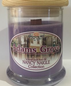 Nancy Naigle - Adams Grove