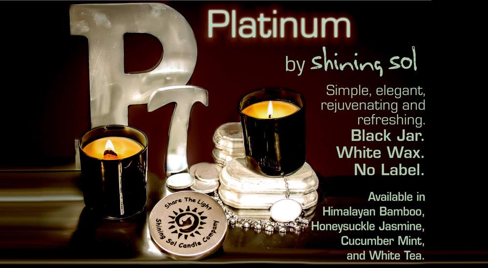 Shining Sol Platinum Series