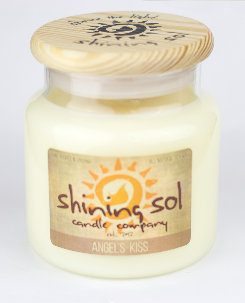 Angel's Kiss - Large Jar