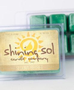 Sedona Secret - Sol Scent