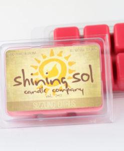 Sizzling Citrus - Sol Scent
