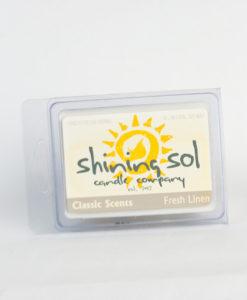 Fresh Linen - Sol Scent