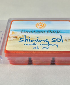 Coastal Collection - Carribean Oasis - Wax Melt