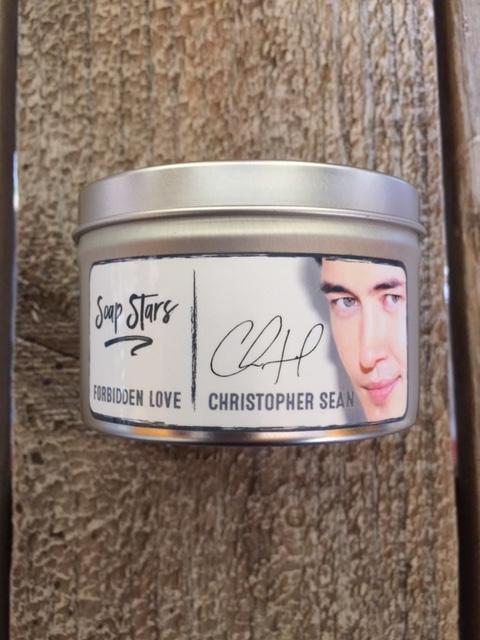 Christopher Sean - Forbidden Love