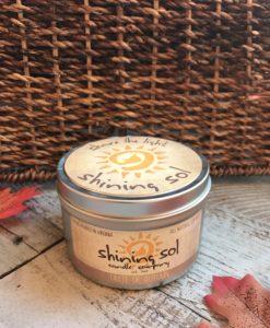 Taste of Autumn - Travel Tin