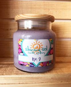 No. 9 - Large Jar