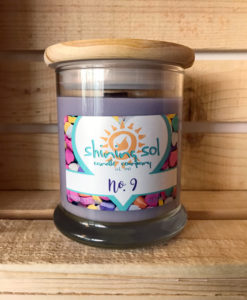 No. 9 - Medium Jar