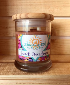 Sweet Decadence - Medium Jar