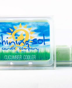 Shining Sol - Cucumber Cooler - Sol Scents