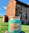 Battlefield Meadows – Large Jar