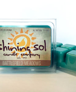 Battlefield Meadows - Sol Scent