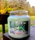 Quit Buggin Me - Citronella Candle