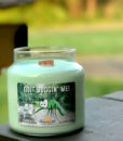 Quit Buggin Me – Citronella Candle