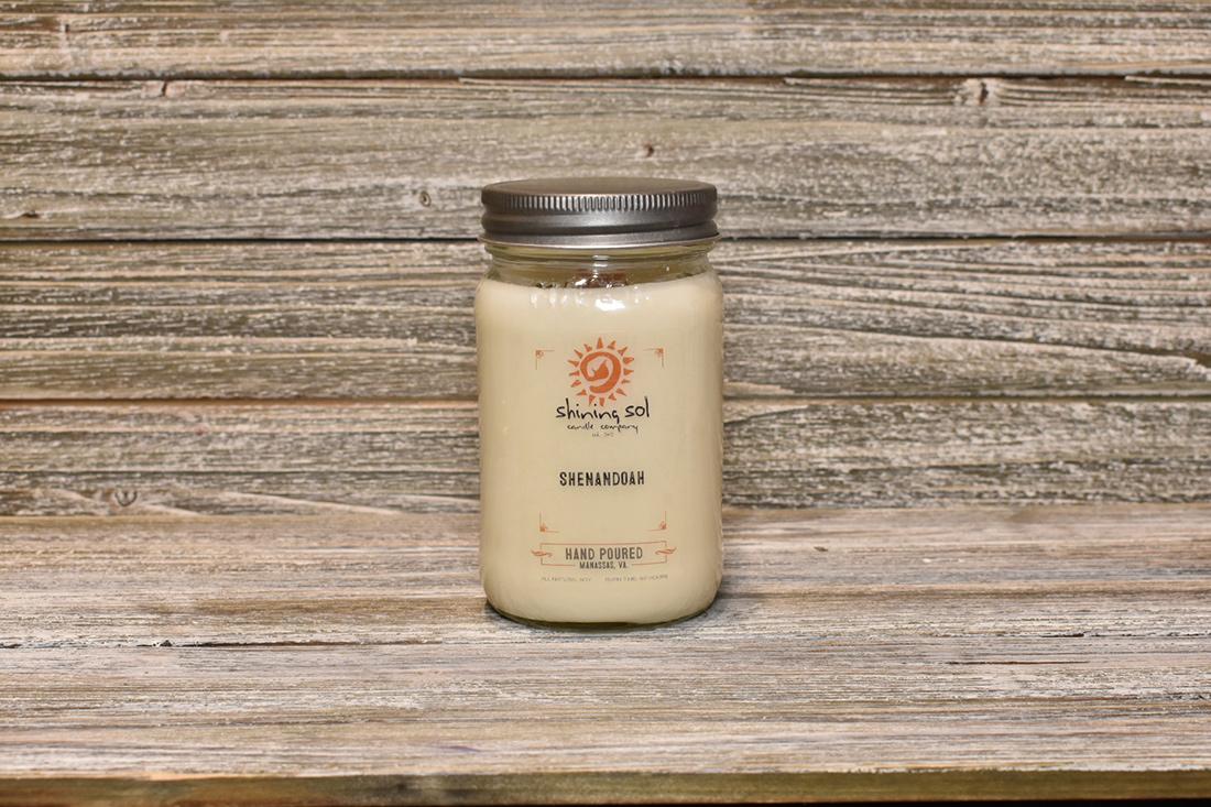 Mason Jar - Shenandoah